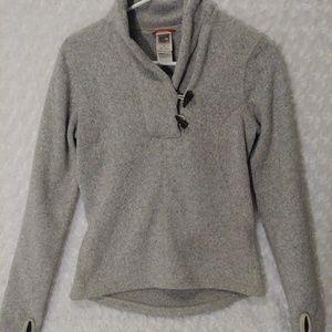 The Northface Sweater